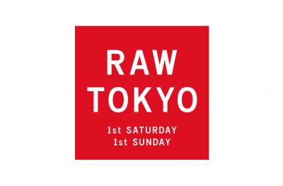 【フェア】RAW TOKYO @SPBS