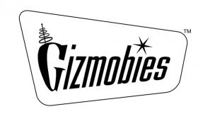 【CHOUCHOU ルクア イーレ店】<Gizmobies> POP UP SHOP