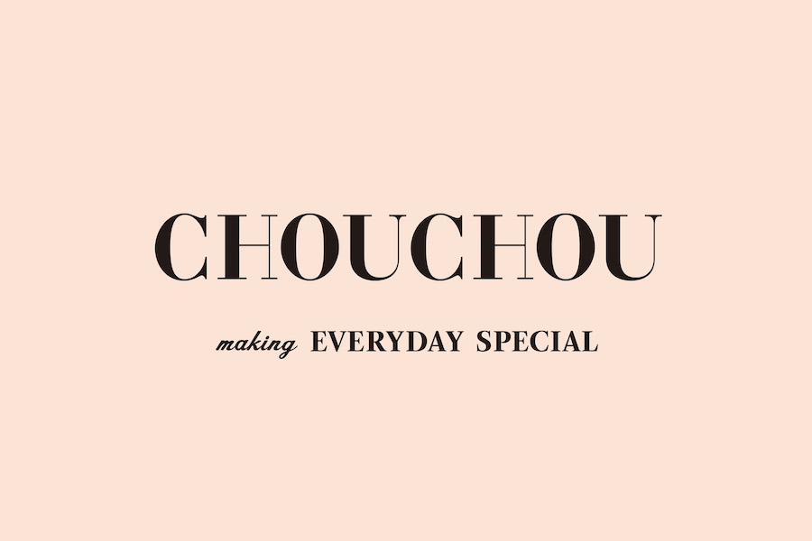 【お知らせ】CHOUCHOU 渋谷ヒカリエShinQs店 公式ツイッター(@CHOUCHOU_select)はじめました