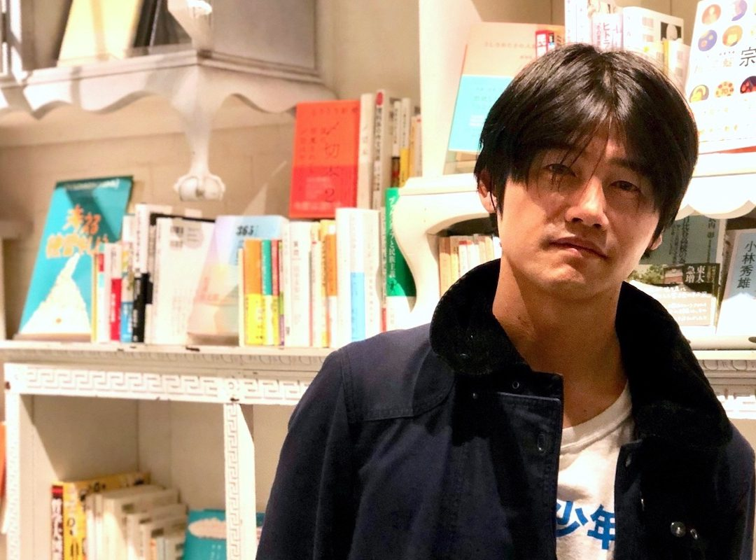 スタイリスト・伊賀大介さんが選ぶ「心震えるロックな本」(前編)