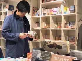 スタイリスト・伊賀大介さんが選ぶ「心震えるロックな本」(後編)