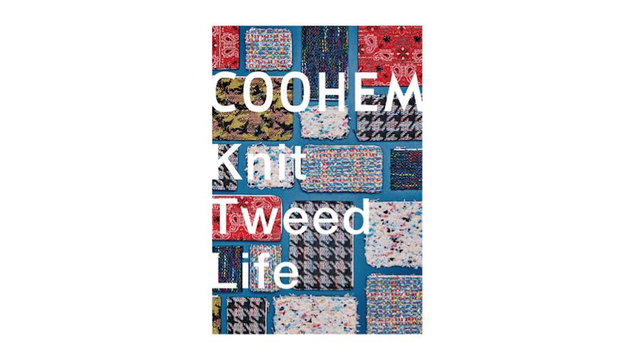 【フェア】山形県の老舗ニットメーカーがつくるファクトリーブランド 〈COOHEM(コーヘン)〉 期間限定ポップアップフェア開催