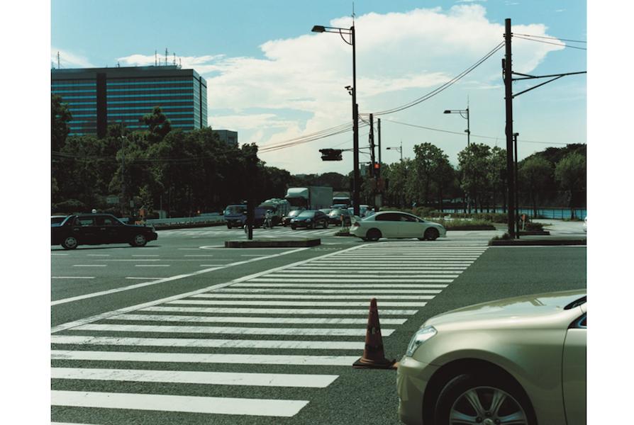 *終了しました【イベント】佐内正史さん(写真家)×岡本仁さん(編集者)Talkinbout photography vol.7