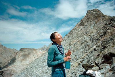 """小島聖さんと野村友里さんが語る「旅」と「食」。""""野生のキッチン""""in SPBS"""