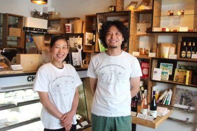 【SPBS奥渋谷界隈探訪】#01 CHEESE STAND 「チーズをもっと身近に」と、奥渋谷で毎朝生まれるとびきりフレッシュなチーズの秘密