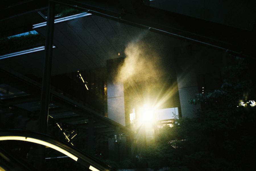 【イベント】石田真澄さん(写真家)×岡本仁さん(編集者)<br>「Talkinbout Photography vol.8」