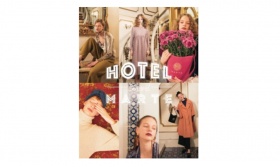 【フェア】HOTEL Grand MARTE in BOOKSTORE