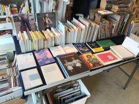 *終了しました【フェア】イラストレーター・Noritakeによる古本販売イベント「SOME BOOKS」第4弾。
