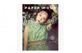 *終了しました【フェア】書籍『PAPER MOON』刊行記念「MARTE in BOOKSTORE」
