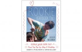 *終了しました【フェア】『ROOKIE YEAR BOOK TWO』発売記念 ROOKIE YEAR BOOK TWO – ROAD TRIP POP UP SHOP