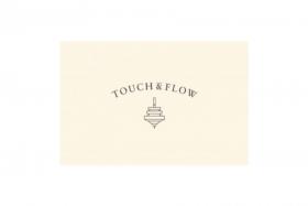 *終了しました【フェア】文房具ブランド〈TOUCH&FLOW(タッチアンドフロー)pop-up shop〉