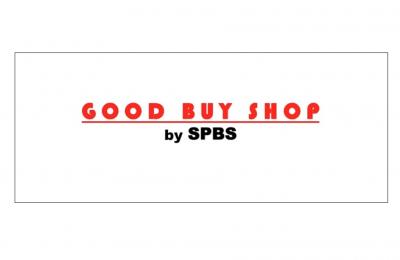 【フェア】GOOD BUY SHOP by SPBS