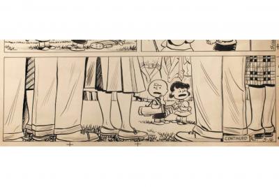 【フェア】『スヌーピーとチャールズ・M・シュルツの芸術 必要なものだけを』(DU BOOKS)刊行記念フェア「やっぱりピーナッツが好き!」