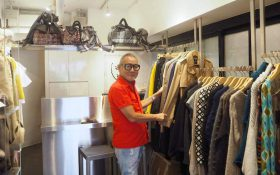 【SPBS奥渋谷界隈探訪】#03 服を買うことは、新しい自分と出会うこと──地域密着型インポートブティック 〈セラッチ・ジャポン〉世良陽彦さん