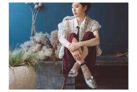 【フェア】素材・デザイン・履き心地……こだわり抜いた1足をお届け〈カーリー・エ・フェリーチェ〉期間限定POP UP SHOP