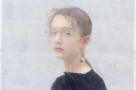 【フェア】ニットでできたメガネ!? 異素材を組み合わせた新感覚アクセサリーブランド〈nezu〉POP UP SHOP開催