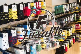 【フェア】スロバキア発! カラフルで楽しいデザインが大人気の靴下〈Fusakle(フサクレ)POP UP SHOP〉
