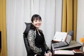 小説の神様に向き合い続ける作家──物語をつくる人#02 村田沙耶香さん[前篇]