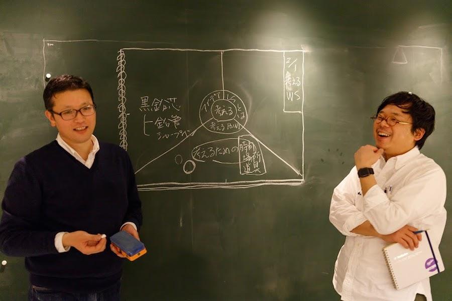 """土橋正さんの""""考える""""ノート術で頭の中を整理しよう──ポイントは「時間・場所・道具」!"""