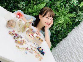 【フェア】元タカラジェンヌとコラボ! 紗愛せいらさんのお気に入り〈Seira Sachika Selection〉