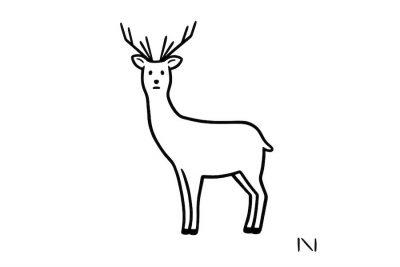 【フェア】イラストレーター「Noritake」と現代詩人「小笠原鳥類」によるコラボレーションアイテム