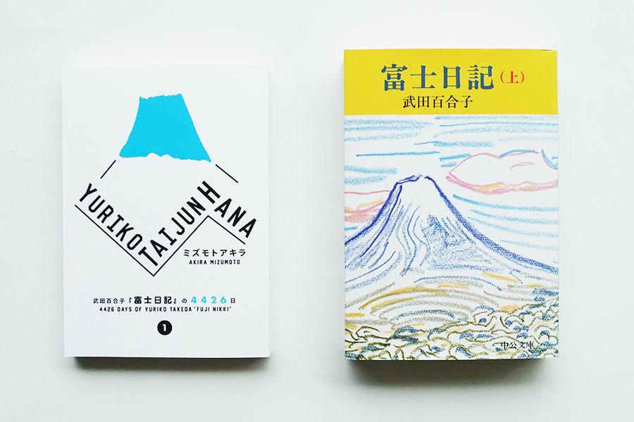 【イベント】SUNDAY BOOK TALK 編集者・ミズモトアキラさんによる「武田百合子さんについて知っていることを話そう」