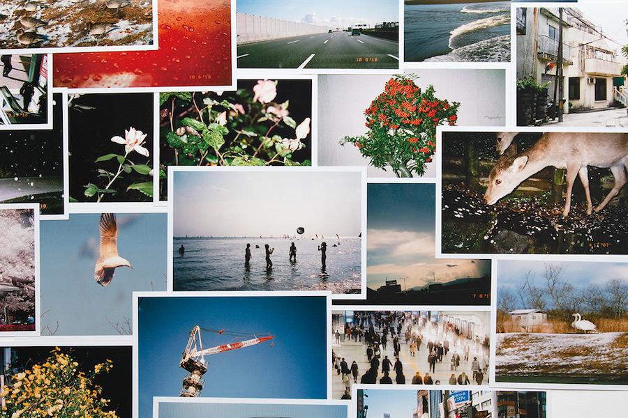 【ギャラリー】宇壽山貴久子さん「SAME TIME NEXT YEAR」写真展&ギャラリートーク
