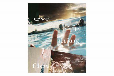 写真家・石田真澄さん新作写真集『everything will flow』刊行記念 直売サイン会&ミニマーケット! @SPBS