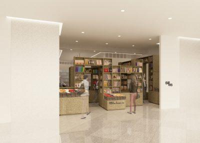 【新店舗のお知らせ】2020年4月開業予定の「虎ノ門ヒルズ ビジネスタワー」に、本屋「SPBS TORANOMON」がオープン!