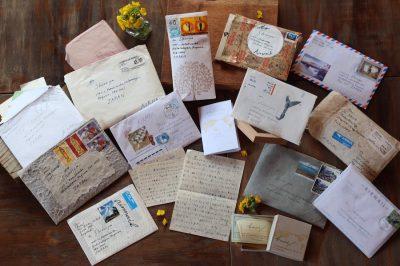 【満席になりました】世界の紙しごとを探して──仕事を辞め300日かけて世界15か国を旅して見つけた紙と暮らしの話──