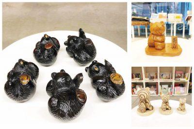 【オンラインフェア】北海道を知る、アイヌに触れる、伝統の木彫りフェア──〈熊乃屋阿野みやげ店〉in SPBSオンラインショップ