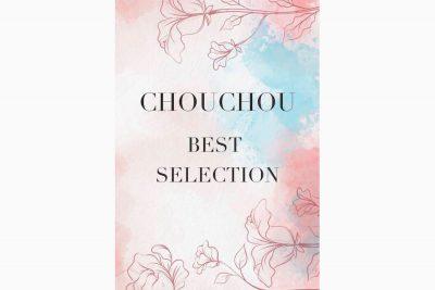 【オンラインフェア】CHOUCHOU人気アクセサリーブランドを集めたベスト版、初開催! CHOUCHOU BEST selection -Accessories POP UP-