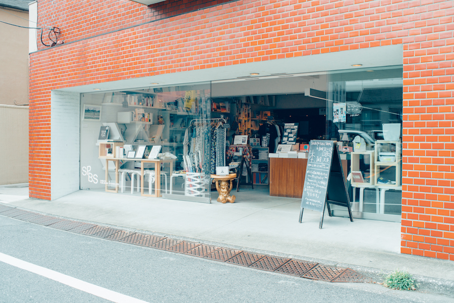 【お知らせ】SPBS本店の短縮営業期間中の撮影利用について