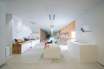 【お知らせ】SPBSの新業態 本屋とカフェとワーキングスペースが一体となったブックラウンジ〈SPBS TOYOSU〉2020年6月17日(水)8:00オープン!