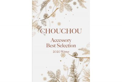 【スペシャルフェア】CHOUCHOU Accessory Best Selection 2020winter