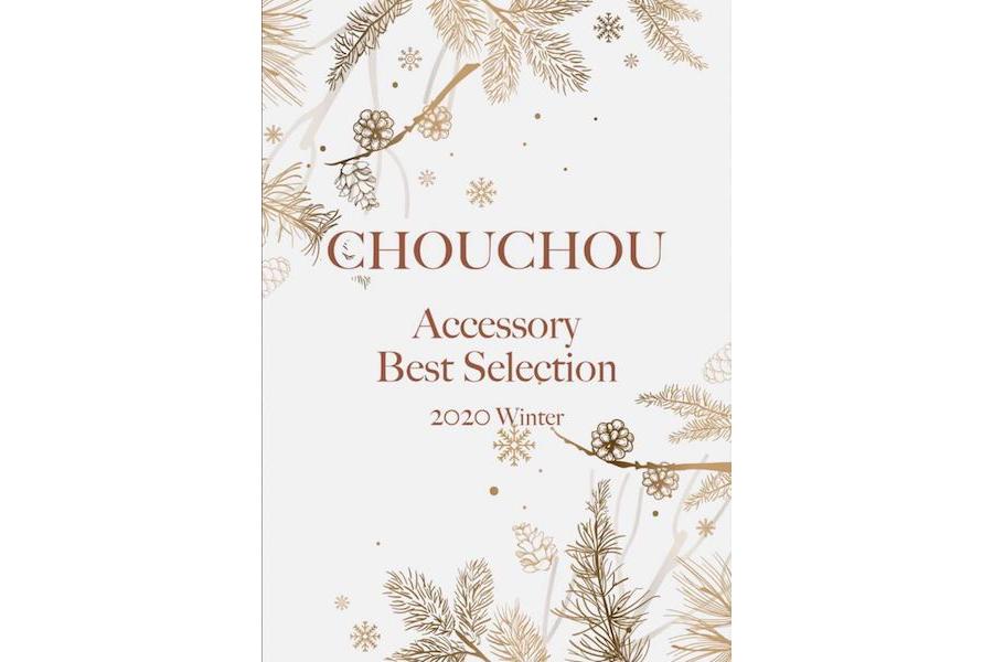 【スペシャルフェア】CHOUCHOU Accessory Best Selection 2020winter