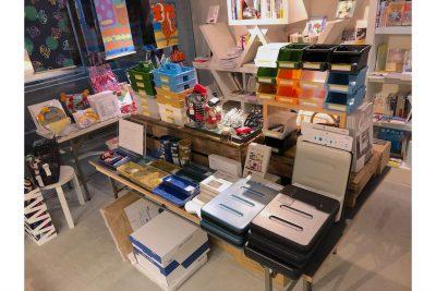 【フェア】デスク周りや小物をすっきり! 整理整頓を楽しむ収納フェア@SPBS本店