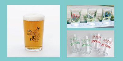 【フェア】〈第2回〉夏だ、ビールだ、家飲みだ! 最高のビールグラスフェア@SPBS本店